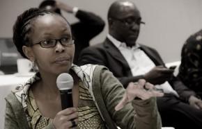 Juliana Rotich: keniata, tecnóloga y convencida de la democratización deinternet