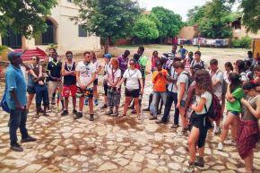 29/9/2016: Dakar – visita aGoreé
